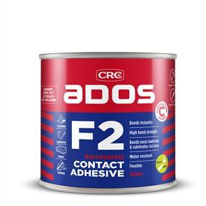 CRC ADOS F2 Multi-P Cont Adhesive 250ml [Tin]