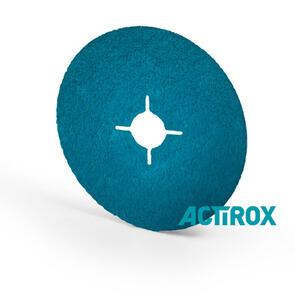 VSM Actirox Disc AF890 100mm  36G