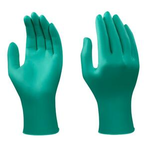 ANSELL Touch N Tuff P/Free Nitrile Gloves BX100  92-600 XLarge