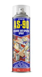 ACTION Welders Multi-Use Fluid AS90 400G