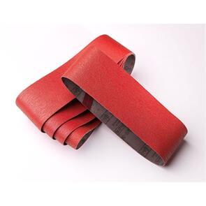SUNMIGHT Portable Sanding Belt K35 100x 610mm 100G
