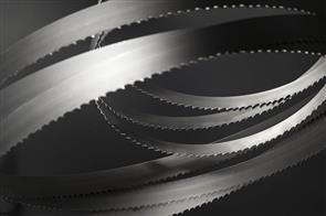 BICHAMP Bandsaw Blade Bi-Metal 2450 x 27  8-12 TPI