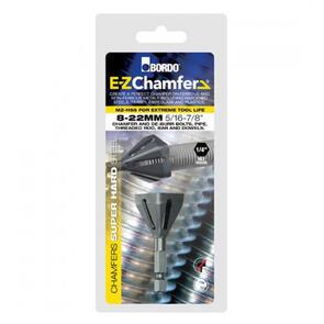 BORDO 2210-822 E-Z Chamfer Tool 8-22mm OD