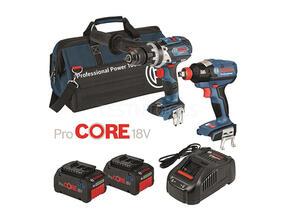 ProCORE 2PC Professional Power Tool Kit 18v 8.0ah 0615991FC1