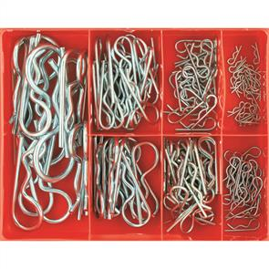CHAMPION R-Clips Assorted CA1745
