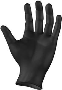 ARMOUR Gloves, Prem Vinyl Exam Large (10 Pack)