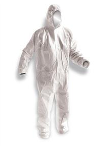 Coverall Splashproof 60gsm Xtra Large