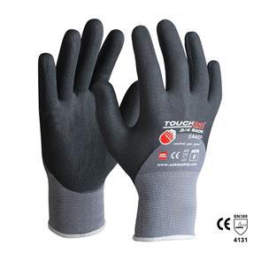 APEX Touchline 3/4 Back Gloves Size (09) Large E448P