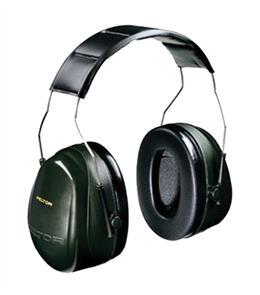 3M Peltor H7A Ear Muffs (Class 5) (Over Head Band)
