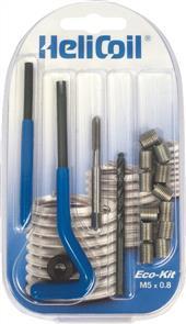 HELICOIL Thread Restoring Eco-Kit UNC 1/4x20
