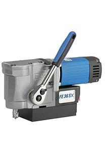 FE POWERTOOLS Magnetic Drilling Machine FE 36 SX