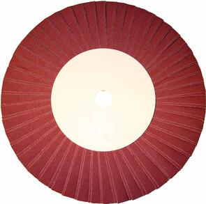 G.WENDT Flapdisc Folded FS 160x10mm A120 VFlap
