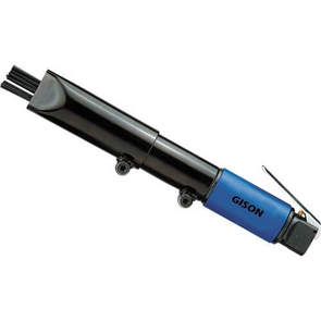 GISON GP-851A Air Needle Scaler Straight