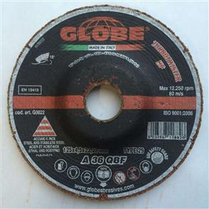 GLOBE Turbo Twister 115x22mm A36Q