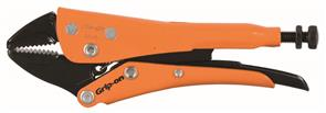 GRIP-ON 112-7 RB Standard Straight Jaw