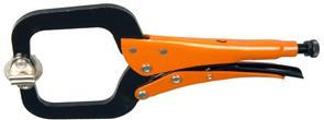 GRIP-ON GO22412 C-Clamp Swivel Pad 300mm