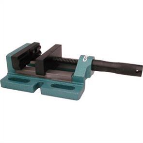 """GROZ Dril Press Vice 5"""" /125mm Jaw GZ35122"""