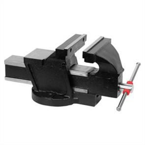 GROZ BNV Standard Bench Vice 125mm GZ35472