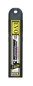 EVO Black Snap-Off Blades 25mm Pack10