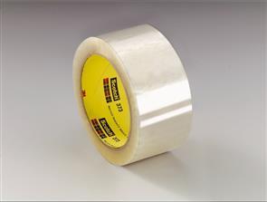 3M 373 Premium Packaging Tape 48mm Tan