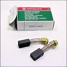 HITACHI Brush Set 999-084 - Auto Stop