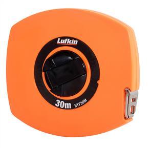 LUFKIN Tape Measure S/Winder 30m HYT30mm