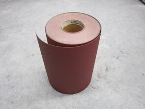SUNMIGHT Sanding Roll B316 115mmx 50m  80G Paper