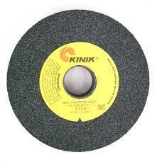 KINIK Solid Wheel 205x25x31.75mm A 46MV 1A