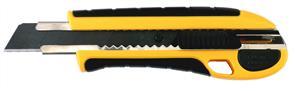 EVO Black Autolock Knife 18mm L22