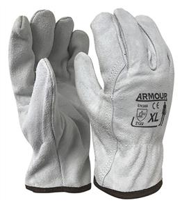 ARMOUR Cowhide Rigger Gloves XLarge