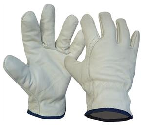 ARMOUR Driver Leather Gloves 3XLarge