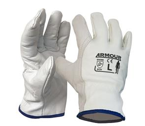 ARMOUR Driver Gloves Small