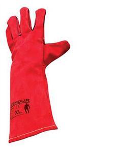 ARMOUR Welding Gloves, Left Hand