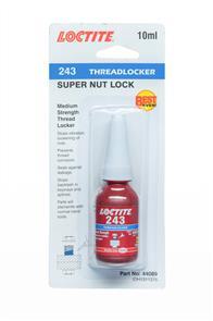 LOCTITE 243 Threadlocker 10ml