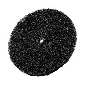 SAN Strip & Clean Disc Black 180x10mm