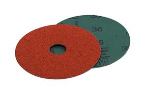 3M Fibre Disc Regalite 785C  114mm   80G