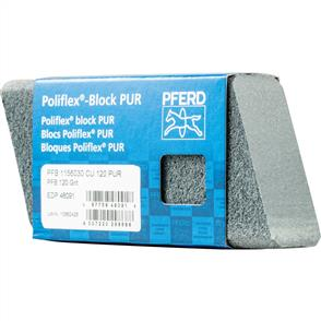 PFERD Poliflex Block 1156030 120G PUR
