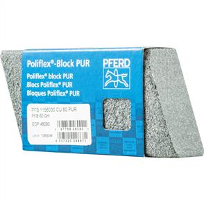 PFERD Poliflex Block 1156030 60G PUR