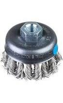 SGWW Cup Brush TK 75 M10-1.25 S/S (96402)