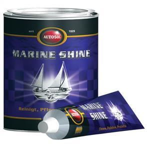 AUTOSOL 1190 Marine Shine 75ml / 100g