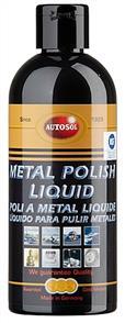 AUTOSOL 1210 Metal Polish Liquid 250ml