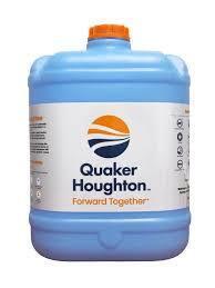 HOUGHTON Rust Veto 377 DGHF  20Ltr (Jar)