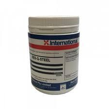 Protective Coating RES-Q-Steel 800ml