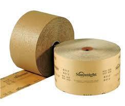 SUNMIGHT Sanding Roll B316 115mmx 50m 180G Paper