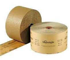 SUNMIGHT Sanding Roll 115mmx 50m 100G Paper