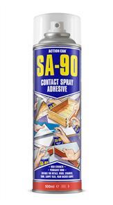 ACTION Industrial Strength Adhesive SA90 500ml