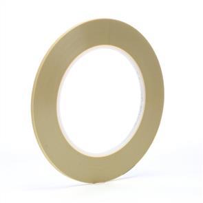 3M 218 Fineline Tape  3.2mm