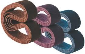 3M Sanding Belt Scotchbrite  40x 760mm Fine