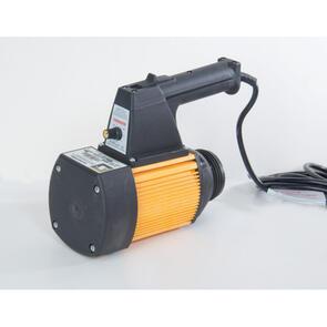 SERFILCO Drum Pump Motor 825v Variable Speed