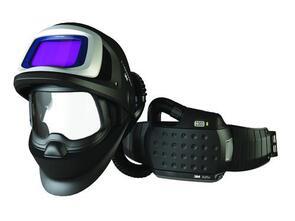 3M SPEEDGLAS ADFLO Respirator 9100XXI Air Heavy Duty (547726HD)